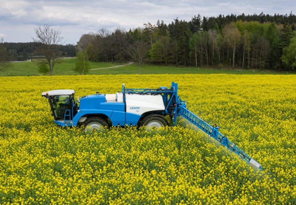 Agrio tooteuuendused